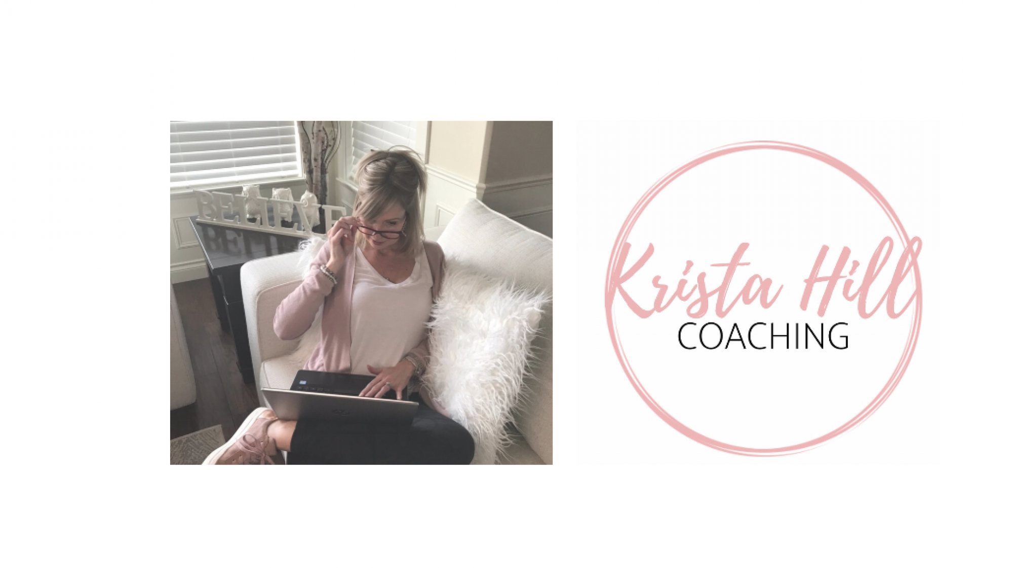 Personal Growth Coach for Women